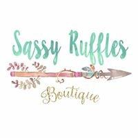 Sassy Ruffles Boutique