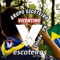Grupo Escoteiro Vicentino de Toledo - PR/173