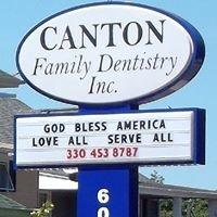Canton Family Dentistry