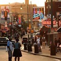 Beale Street Merchants Association