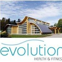 Evolution Health & Fitness: Matlock, Derbyshire