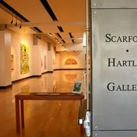 Scarfone/Hartley Gallery University Of Tampa