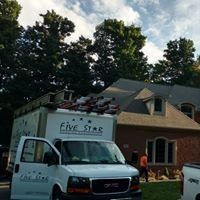 Five Star Roofing Consultants