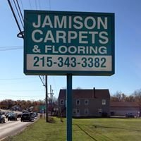 Jamison Carpets & Flooring