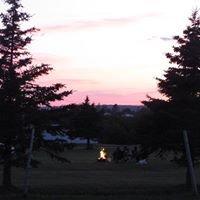 Diamond Shores Campground