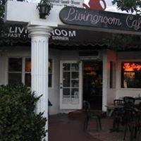The LivingRoom Coffeehouse