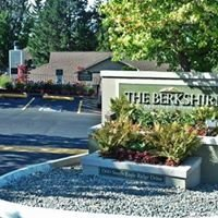 The Berkshire Apartments-Renton