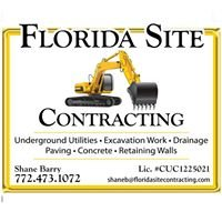 Florida Site Contracting