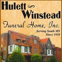 Hulett-Winstead Funeral Homes