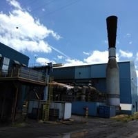 Evraz Oregon Steel Mill