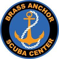 Brass Anchor Scuba