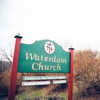 Waterdam Church