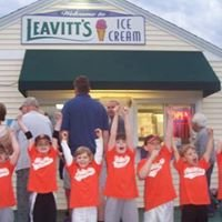 Leavitt's Ice Cream