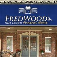 Fred Wood Funeral Home Rice Chapel