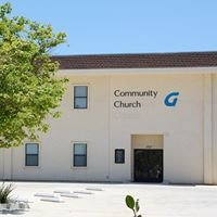 Community Church San Diego