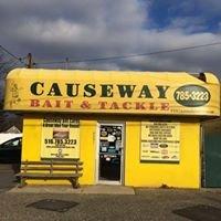 Causeway BaitandTackle Wantagh NY
