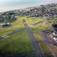 Kapiti Coast Airport