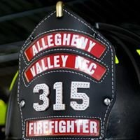 Allegheny Valley Volunteer Fire Company