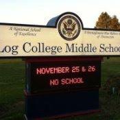 Log College Junior High School
