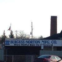 Burgess-Norton Mfg. Co.