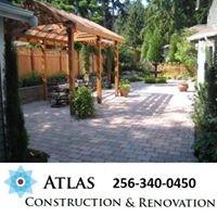 Concrete & Stone Construction - Decatur Alabama