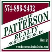 Patterson Realty North Judson Starke County Indiana