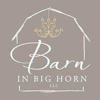Barn in Big Horn, LLC