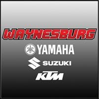 Waynesburg Yamaha Suzuki KTM