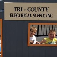 TRI-COUNTY ELECTRICAL SUPPLY, INC.
