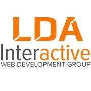 LDA Interactive Website Development Agency
