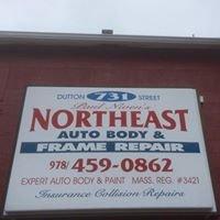 Northeast Frame & Autobody Repair