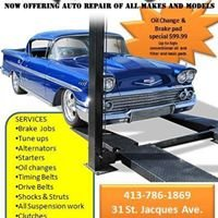Alex Affordable Towing
