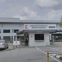 CTRM Aero Composites Sdn Bhd, Batu Berendam, Melaka