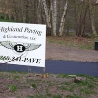 Highland Paving & Construction LLC.