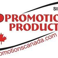GP Promotional Products Ltd.