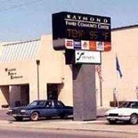 Raymond Family Community Center