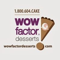 WOW! Factor Desserts-Langley