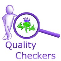Values Into Action Scotland Quality Checking