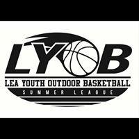 Lea Youth Outdoor Basketball League