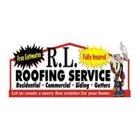 RL Roofing Service