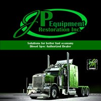 JP Equipment Restoration Inc