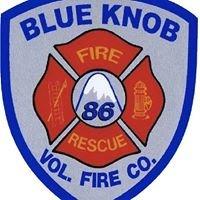 Blue Knob Volunteer Fire Company