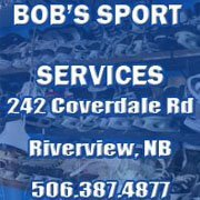 Bob's Sport Service