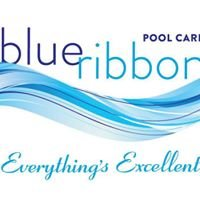 Blue Ribbon Pool Care