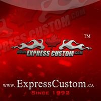 Express Custom Mfg. Inc.