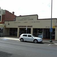 Camperdown Library