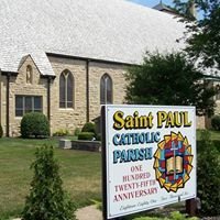 St Paul Salem Ohio