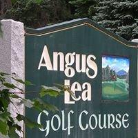 Angus Lea Golf Course
