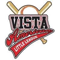 Vista American Little League