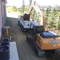 Drake Excavating Inc.